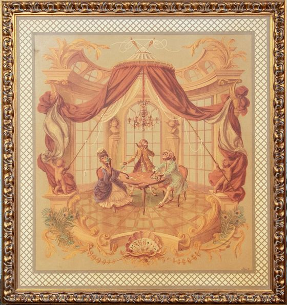 Le Cirque Auction PutsNew York's Socialite History on the Block