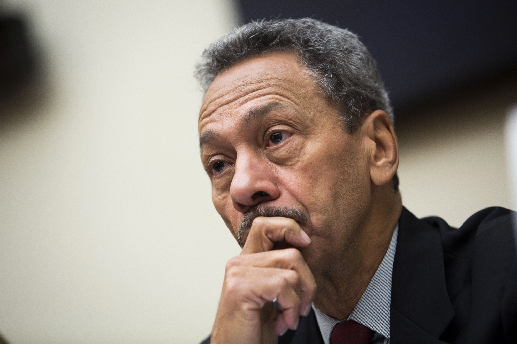 Accuser Says FHFA'S Mel Watt Made Her Feel Unsafe - Bloomberg