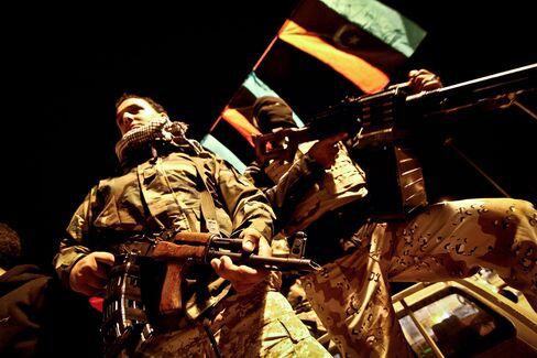 Libyan Militia