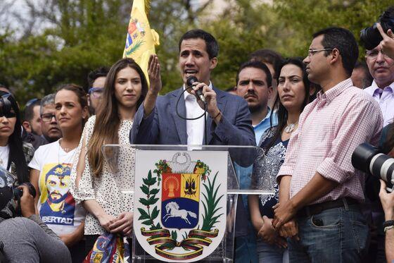 Australia Joins U.S. in Recognizing Venezuela's New Leadership