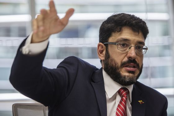 Harvard Academic Targeted by Venezuela for Helping Guaido