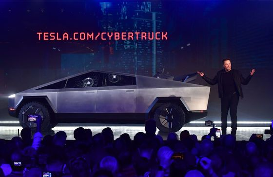 Tesla's Texas Plant Deal Advances With County Incentive Approval