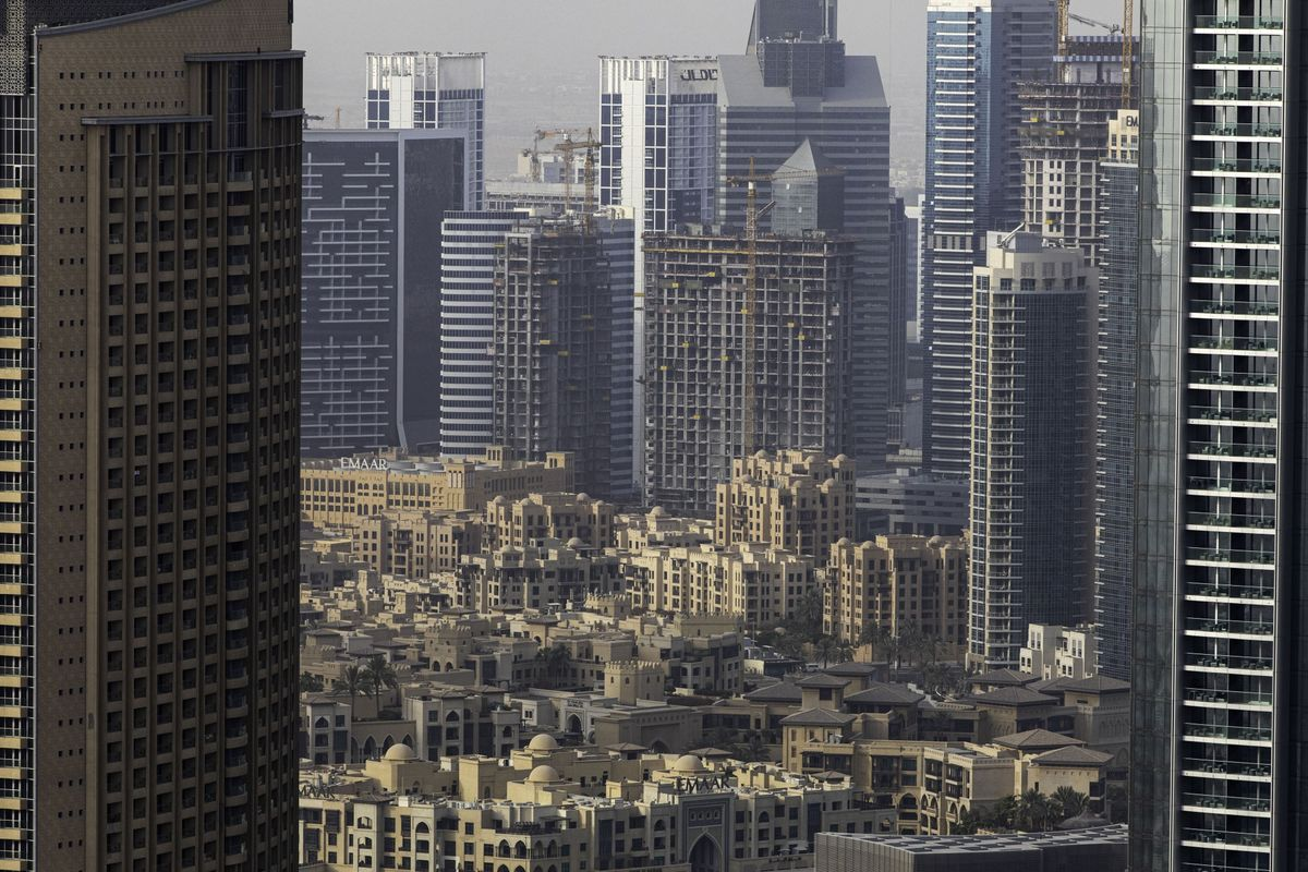 Damac Sees Dubai Property Prices at 'Rock Bottom' as Curbs Work