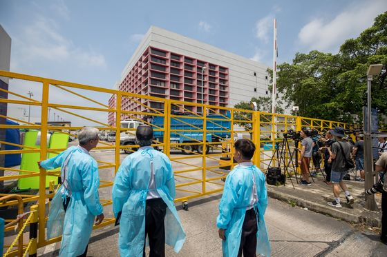 Thailand on Red Alert in Bid to Stop 'Pig Ebola' Crossing Border