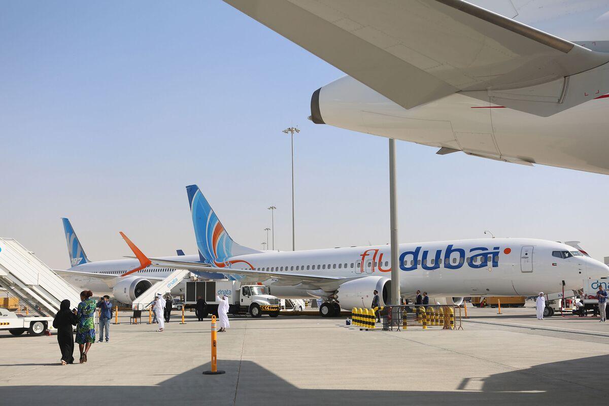 FlyDubai Looking at Financing Options Ahead of Maturing Sukuk