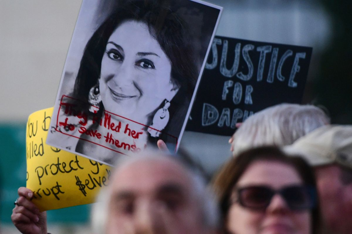 Malta Proves Oligarchs Aren't All Eastern European