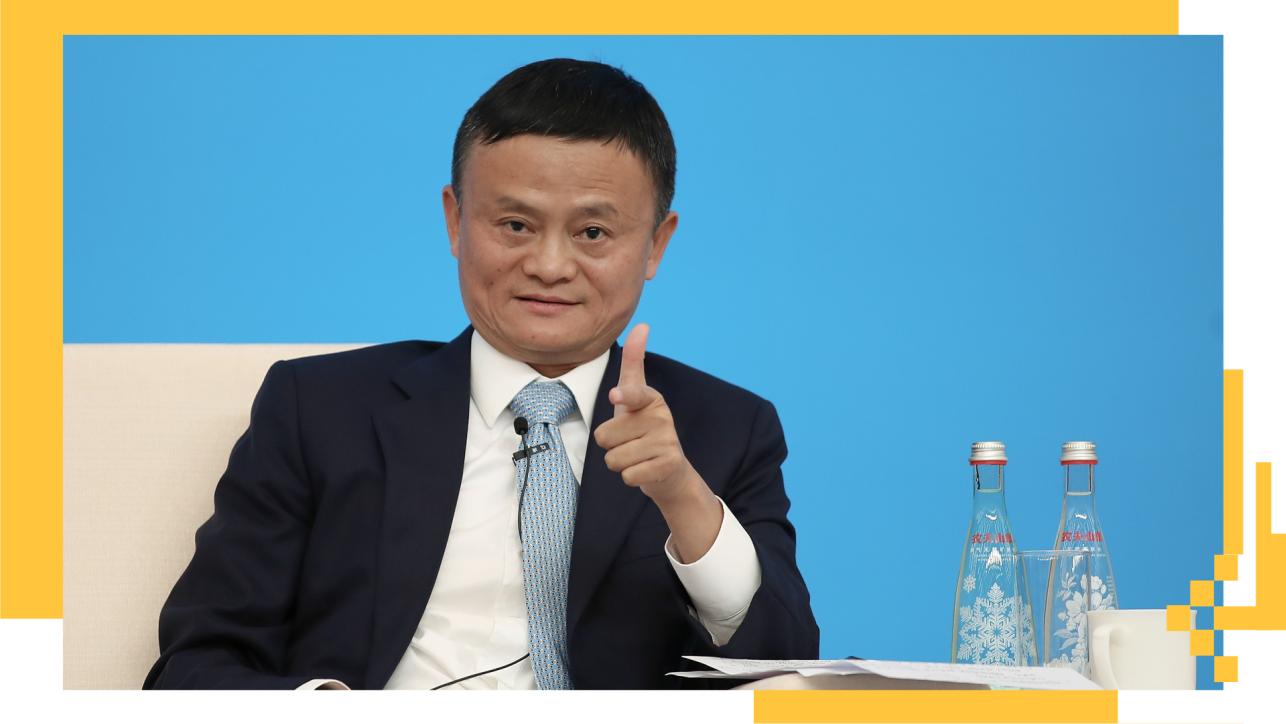 Why Communist China Has So Many Billionaires