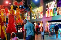relates to Broadway, Hollywood Costumes Go on Exhibit in Heart of NYC