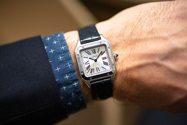 relates to Watches Under $10,000 That'll Have You Looking Like a Million Bucks