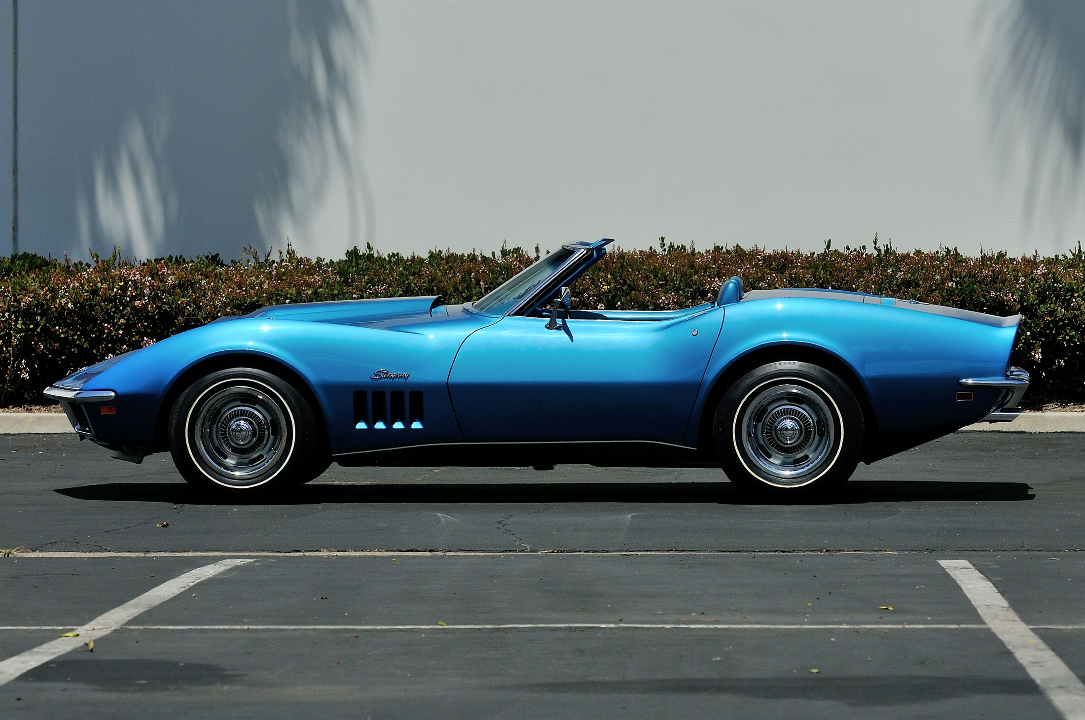 1969 Chevrolet Corvette L88 Convertible | Mecum Auctions | Estimate: $1.1 Million