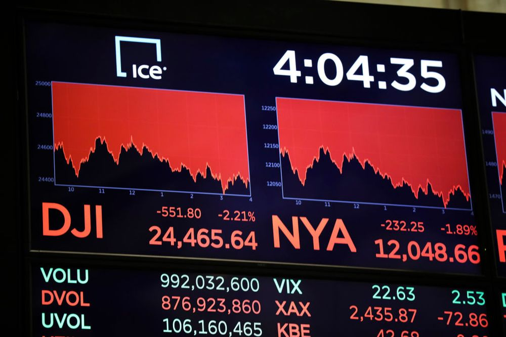 The Stock Market Is Even Worse Than You Think It Is