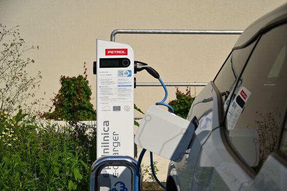 Slovenia's Top Fuel Retailer Turns to Green Power in Virus Hedge