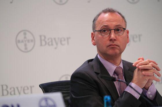 Bayer's Health Unit Pinches Pennies WithMonsanto DrainingCash