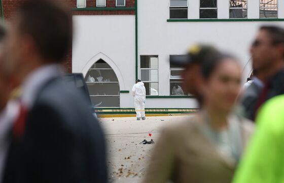 Marxist Terrorists Blamed for Worst Bogota Bloodbath in 16 Years