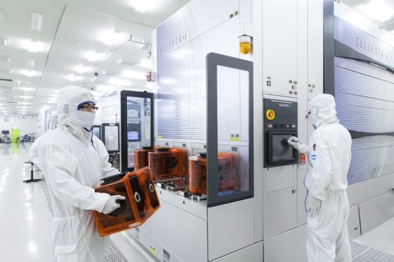 Tokyo Electron Sees Potential Mid-Year Chip Rebound