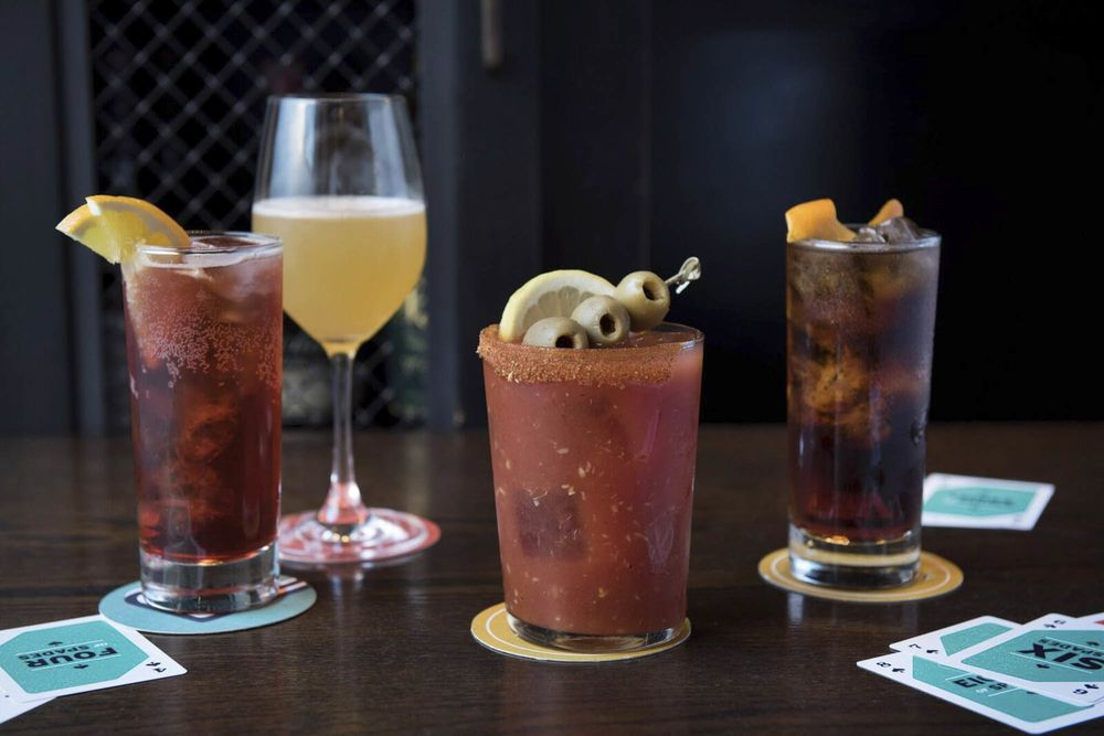 90bed3f9be12 The Fight for Paper Straws Is Getting Fierce in New York Bars ...