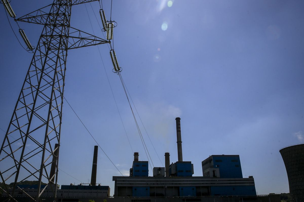 Chubb Ceases New Coal-Plant Business to Fight Climate Change