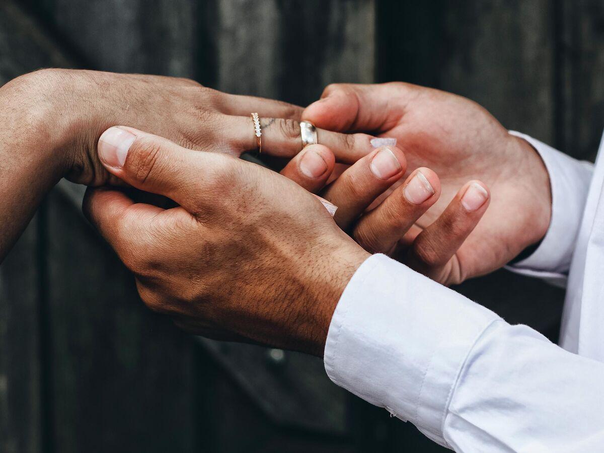 Millennials Are Causing the U.S. Divorce Rate to Plummet