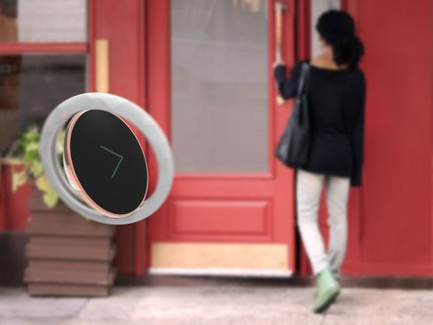 Flare flies in front of you, showing the way when you need navigation.