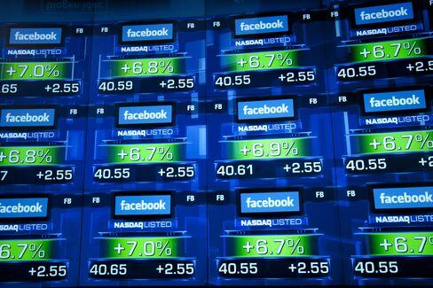 Nasdaq CEO Says 'Poor Design' in IPO Software Delayed Facebook