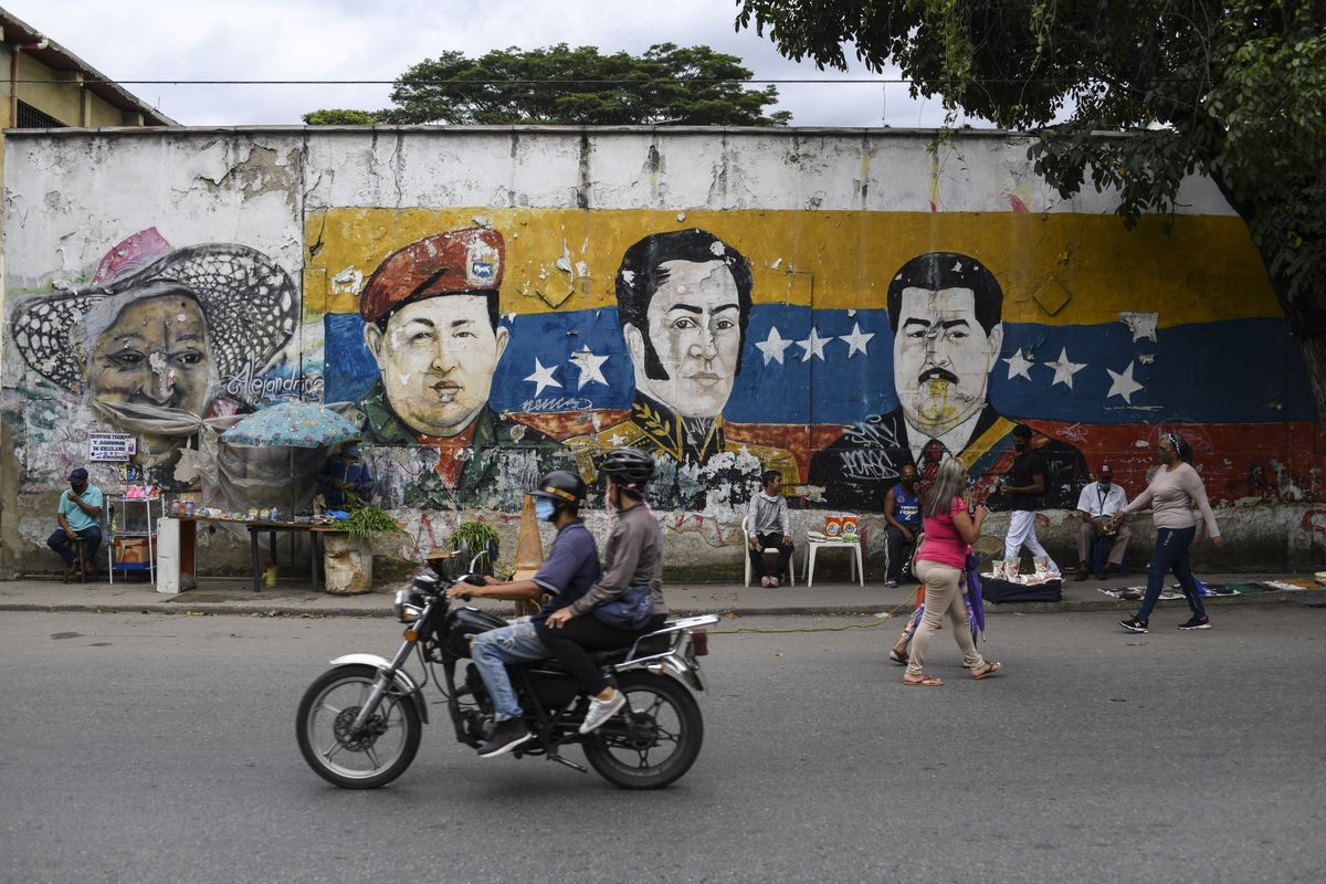 Venezuela Bondholders Launch New Distressed-Debt Fund