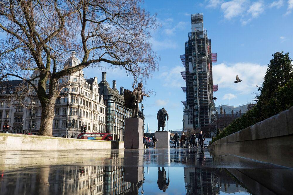 Η Βρετανία του Brexit χάνει ακόμη περισσότερο τον έλεγχο