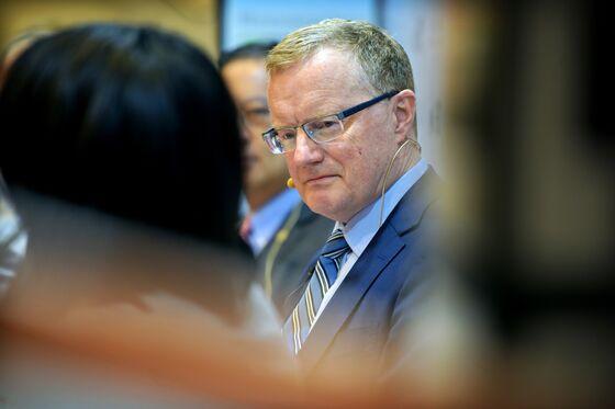 RBA's Lowe Comes Under Increasing Pressure to Cut Rates Below 1%