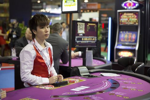 Scientific Games to Buy Bally Technologies