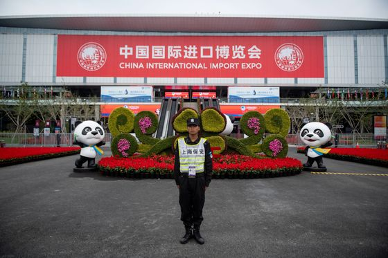 China Touts Success of Import Fair With $58 Billion in Deals