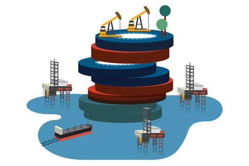 SandRidge Bets Against Shale in the Oil Patch