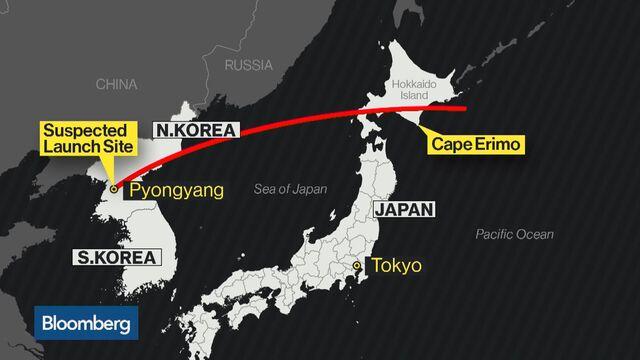 Trump Needs A New China Approach Ex North Korea Negotiators Say Bloomberg