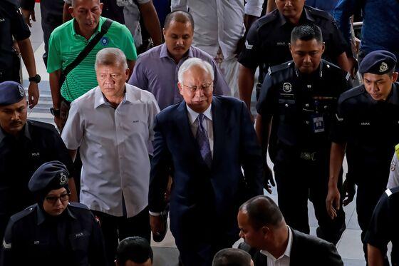 Ex-Premier Najib's Home Upgrades in Trial Spotlight: 1MDB Update