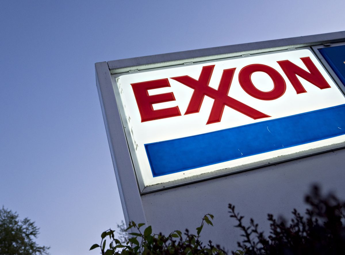 Exxon's New Carbon Capture Plan Looks a Lot Like Its Old One