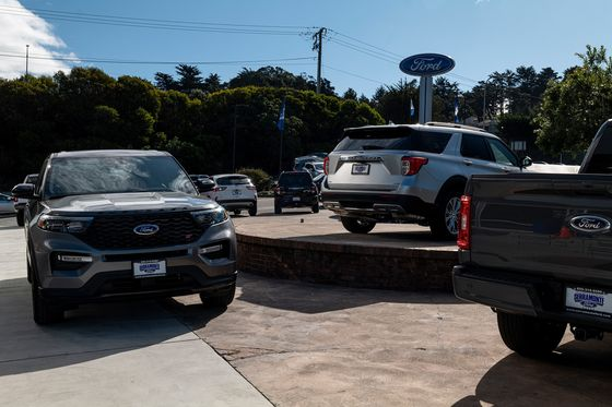 Cars Keep Getting Pricier and the Commodity Boom Makes It Worse