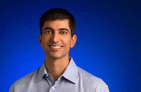 Google Capital Head David Lawee