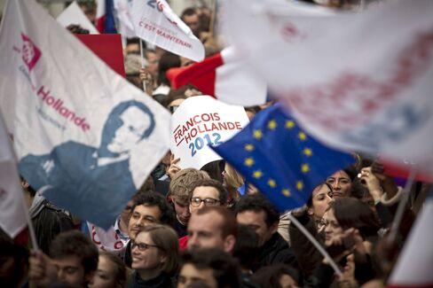 France Entrepreneurs Flee From Hollande Wealth Rejection