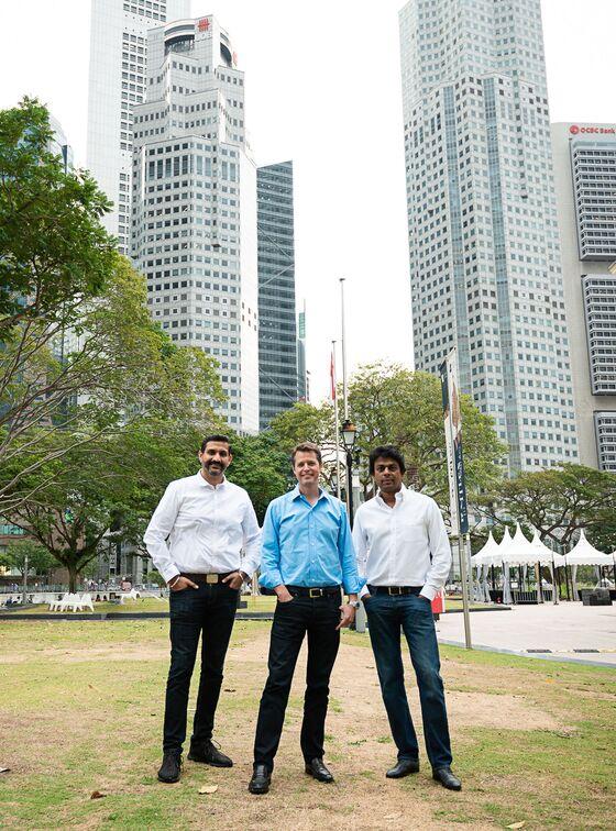 Singapore's Jungle VenturesRaises $175 Million