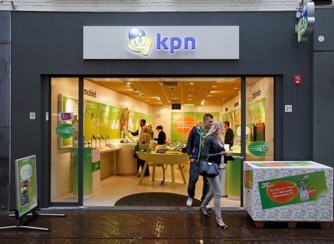 KPN Mobile Phone Store
