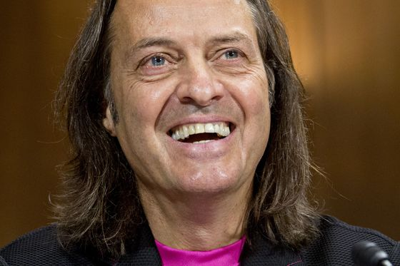 T-Mobile CEO Legere Got $67 Million Last Year After Sprint Deal