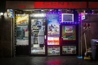 relates to Bitcoin ATMs May Be Used to Launder Money