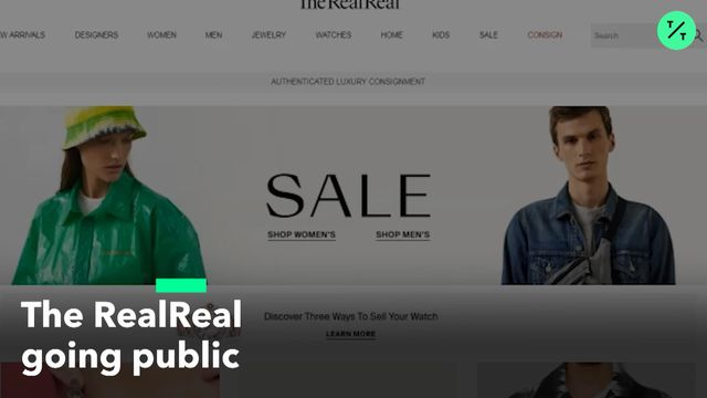 The RealReal Gets Positive Analyst Reviews in Luxe Resale Market