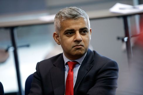 After four rounds of a run-off vote, Khan took 59 percent of the 87,954 votes cast. A human-rights lawyer, he was elected to Parliament in 2005, representing the South London seat of Tooting.