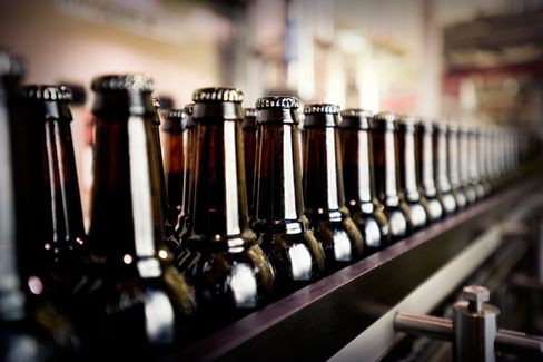 Signature Brew Lets Rock Stars Create Their Own Beer