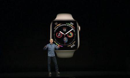 Apple Rolls Out Its Latest Products - Bloomberg Business