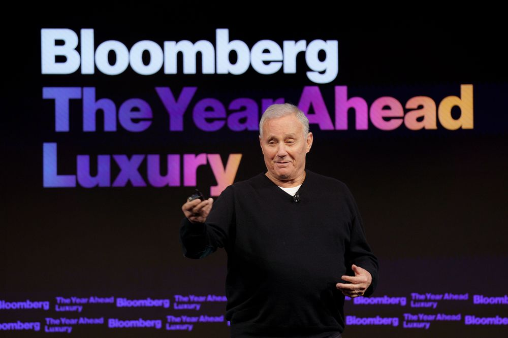 Hotel Icon Ian Schrager Thinks Communal Living Is the Future - Bloomberg