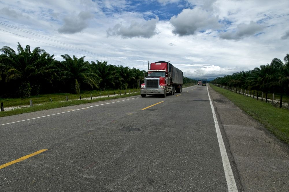Colombia's $15 Billion Road Plan Bounces Back From Bribe Scandal