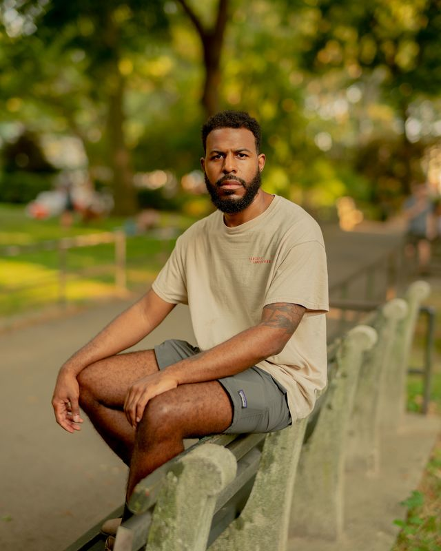 Jared Johnson, 30, is the co-founder of the apparel brand Season Three Inc. He became a JPMorgan Chase & Co. associate in 2015 but decided to leave in 2017. This year he graduated with master's degrees from Harvard's John F. Kennedy School of Government and MIT's Sloan School of Management.
