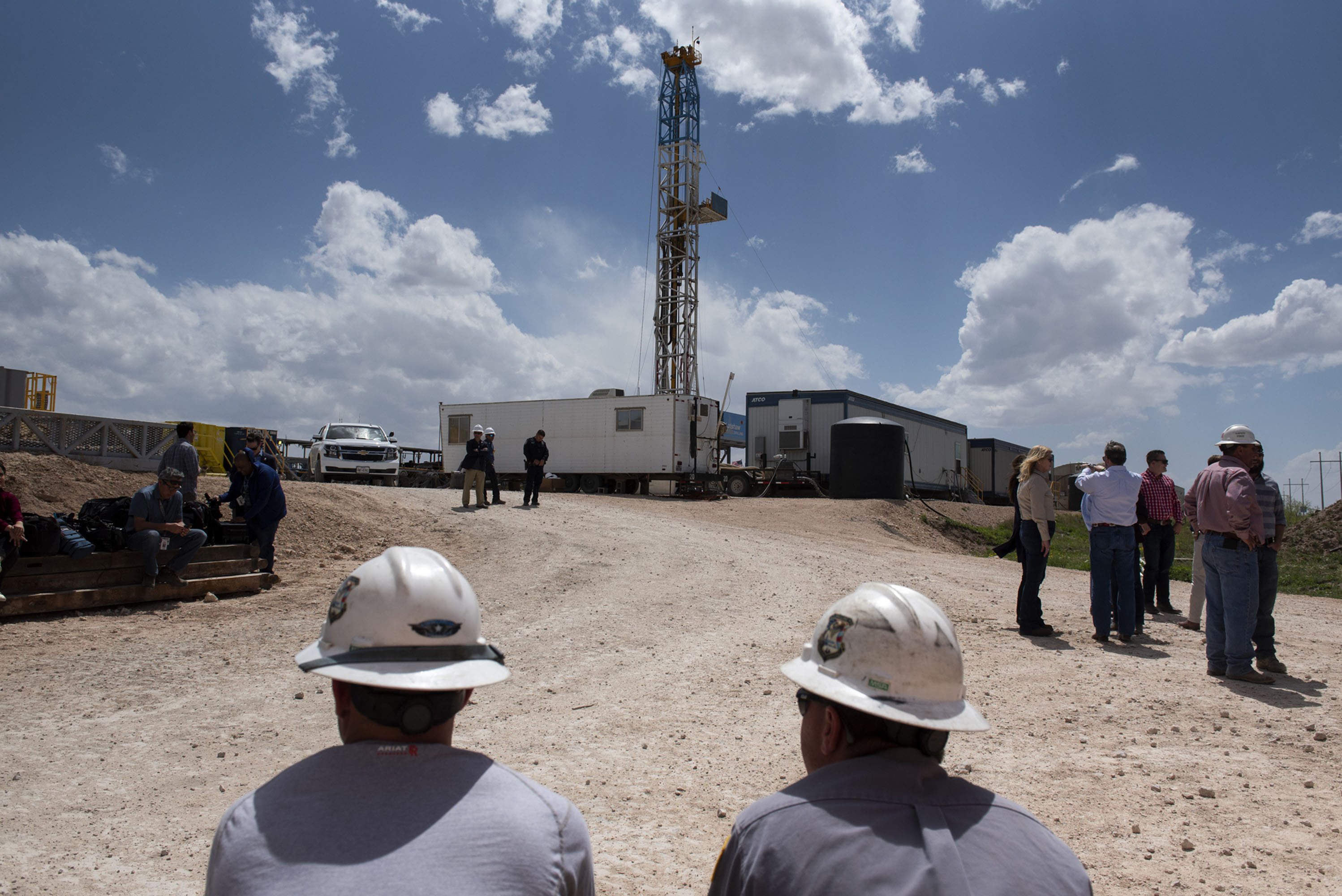 Two Texas Oil Towns Among Metros With Fastest Population