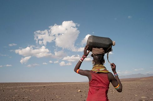 New Water Sources Won't Quench the World's Thirst