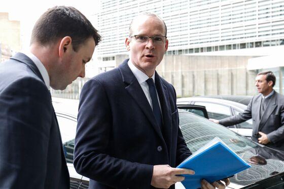 Irish Israel Bill Passes Hurdle in Nation's Parliament